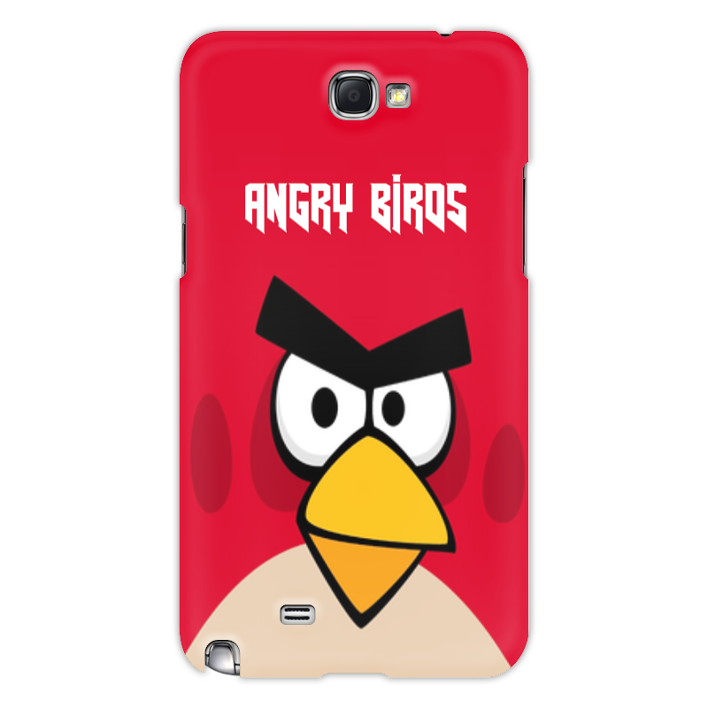 Printio Angry birds (terence) игры для малышей trefl игра angry birds ятцы