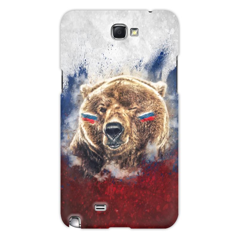 Printio Русский медведь printio чехол русский орнамет