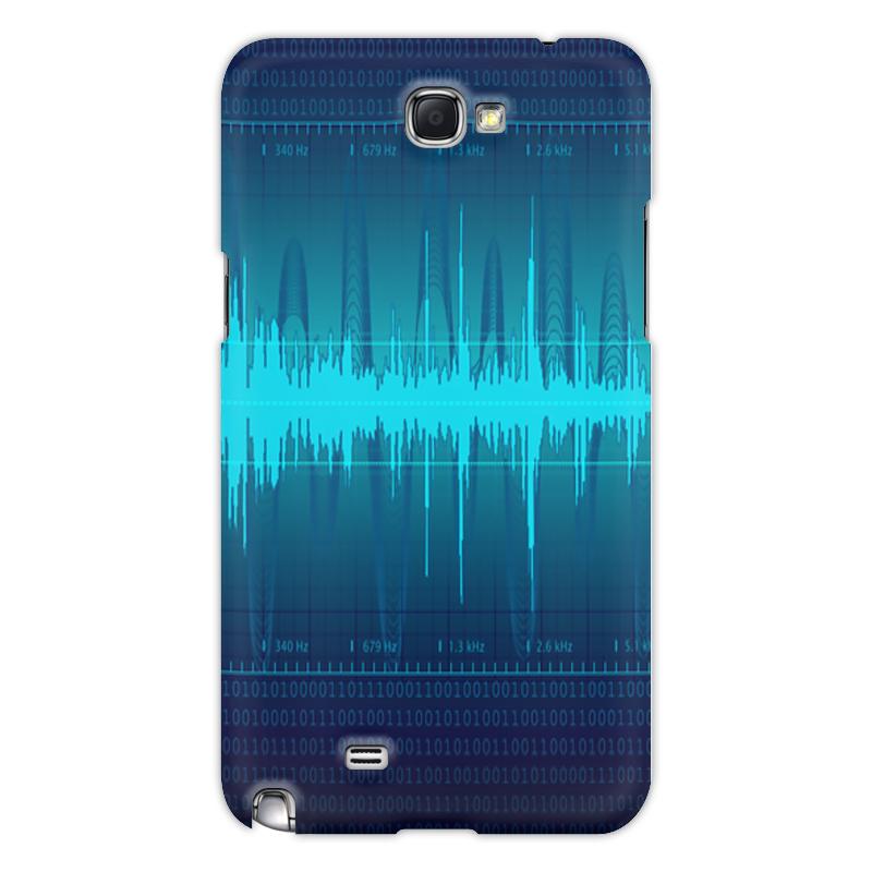 Printio Звуковая волна