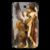 "Чехол для Samsung Galaxy Note 2 ""Эдип и сфинкс (Гюстав Моро)"" - картина, сюрреализм, миф, лувр, моро"