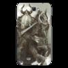 """Чехол для Samsung Galaxy Note 2 """"Один. Путь воина."""" - один, история, мифы, викинги, бог один"""