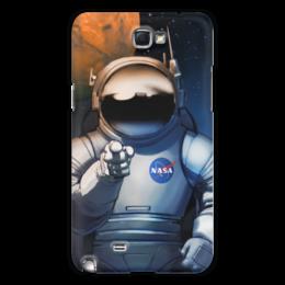 """Чехол для Samsung Galaxy Note 2 """"We need you!"""" - космос, вселенная, космический, nasa, thespaceway"""