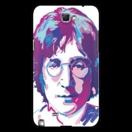 """Чехол для Samsung Galaxy Note 2 """"ART Phone"""" - арт, стиль, в подарок"""