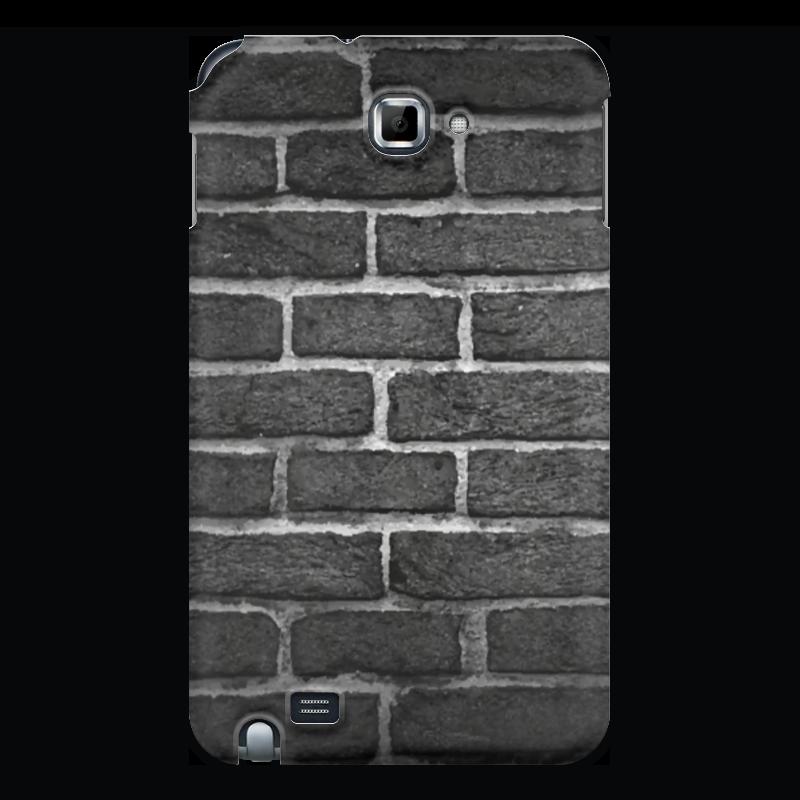 Чехол для Samsung Galaxy Note Printio
