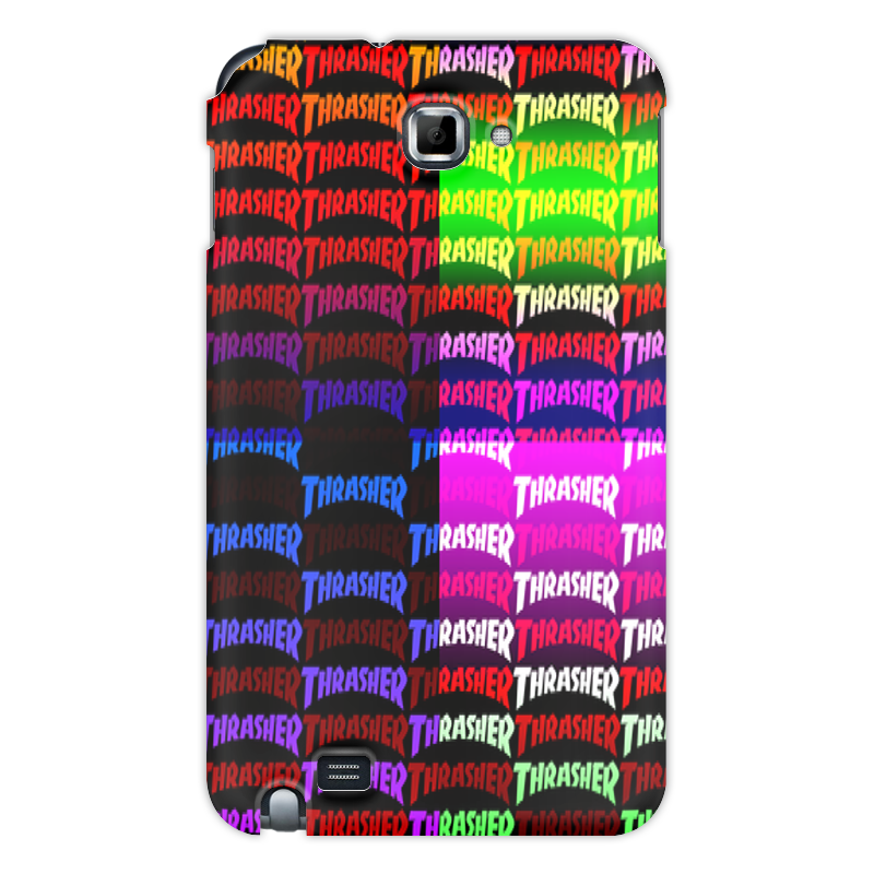 Printio Thrasher стилус other apple ipad samsung galaxy s3 i9300 21 eg0628