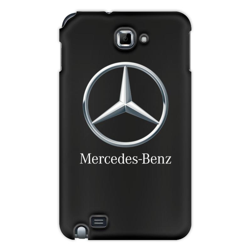 Printio Mercedes-benz