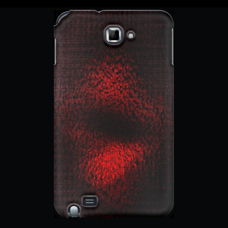 Чехол для Samsung Galaxy Note Printio Фраза.абстракция чехол для для мобильных телефонов rcd 4 samsung 4 for samsung galaxy note 4 iv