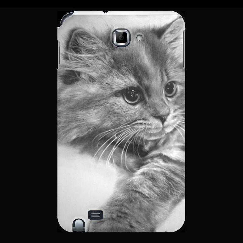 Чехол для Samsung Galaxy Note Printio Без названия чехол для для мобильных телефонов rcd 4 samsung 4 for samsung galaxy note 4 iv