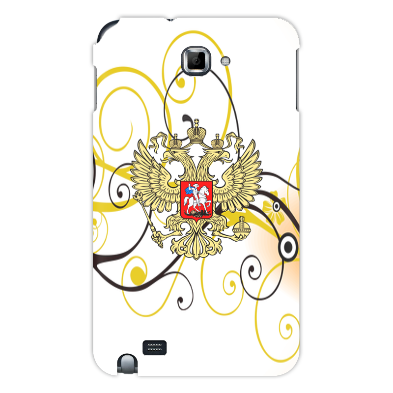 Printio Герб рф стилус other apple ipad samsung galaxy s3 i9300 21 eg0628