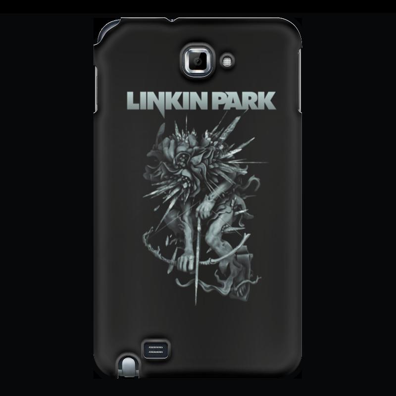 лучшая цена Printio Linkin park