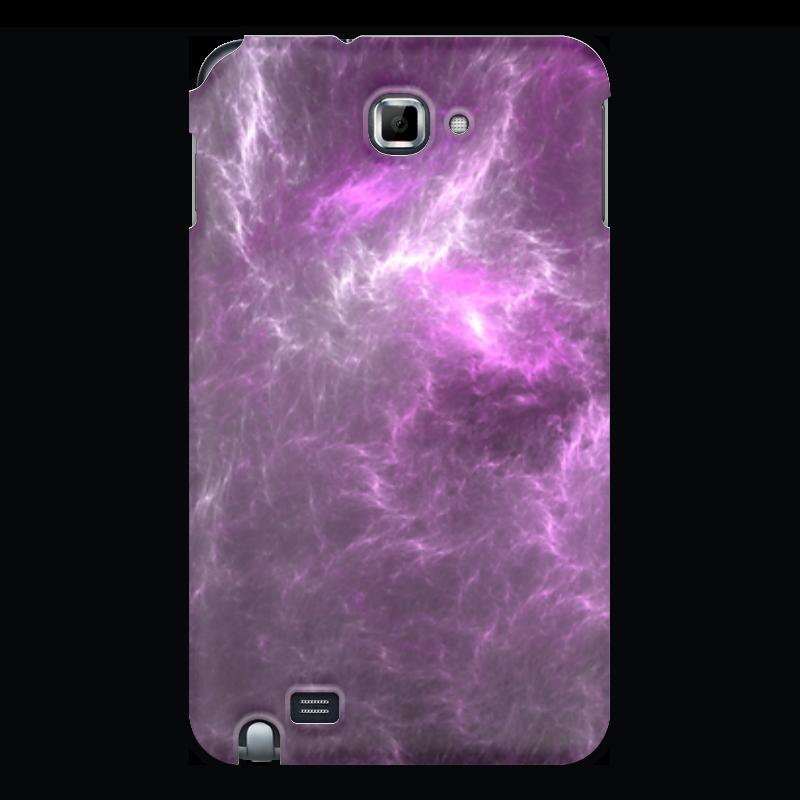 Чехол для Samsung Galaxy Note Printio Абстрактный дизайн чехол для для мобильных телефонов rcd 4 samsung 4 for samsung galaxy note 4 iv