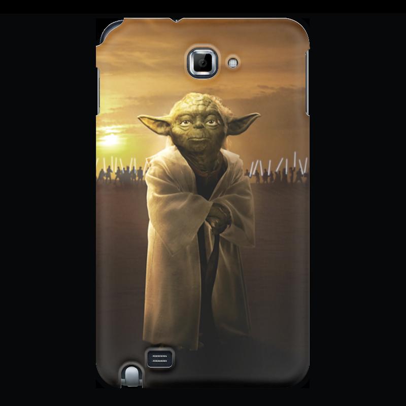 цена Printio Звездные войны - йода в интернет-магазинах