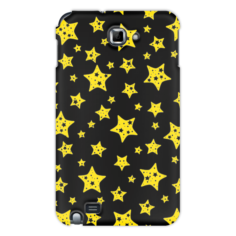 Чехол для Samsung Galaxy Note Printio Звёзды чехол для samsung galaxy note printio карта звездного неба