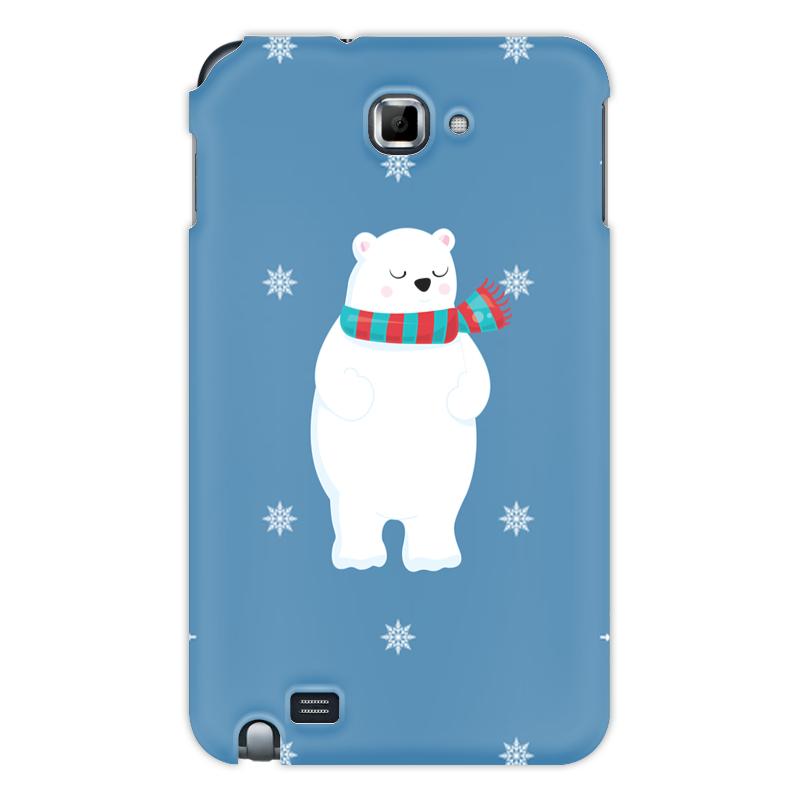 Printio Белый медведь