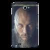 "Чехол для Samsung Galaxy Note ""Рагнар"" - история, викинги, путь воина, рагнар, сериал викинги"
