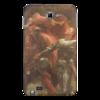 "Чехол для Samsung Galaxy Note ""Безжалостная красавица (Фрэнк Бернард Дикси)"" - картина, дикси"
