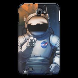"""Чехол для Samsung Galaxy Note """"We need you!"""" - космос, вселенная, космический, nasa, thespaceway"""