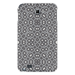 "Чехол для Samsung Galaxy Note ""Returnal"" - арт, узор, абстракция, фигуры, текстура"