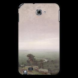 "Чехол для Samsung Galaxy Note ""Север (картина Архипа Куинджи)"" - картина, архип куинджи"