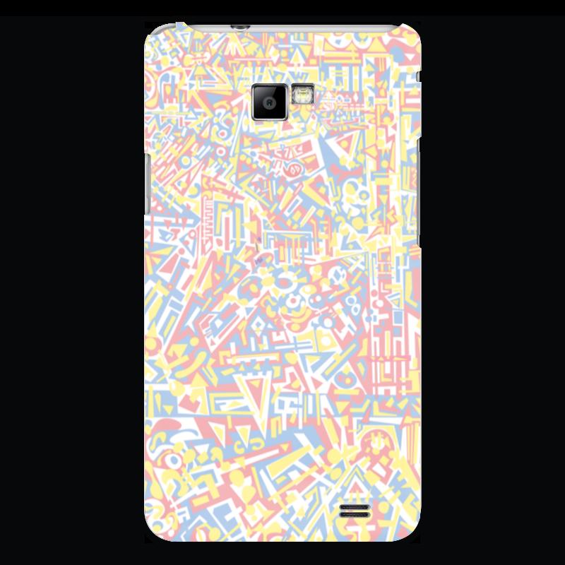 Чехол для Samsung Galaxy S2 Printio Plppgtysxxx132 чехол для samsung galaxy s2 printio череп художник