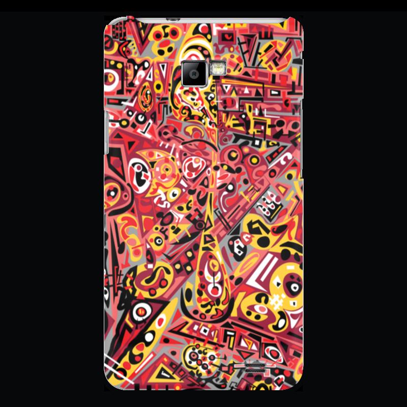 Чехол для Samsung Galaxy S2 Printio Zdermm431 чехол для samsung galaxy s3 printio zdermm431