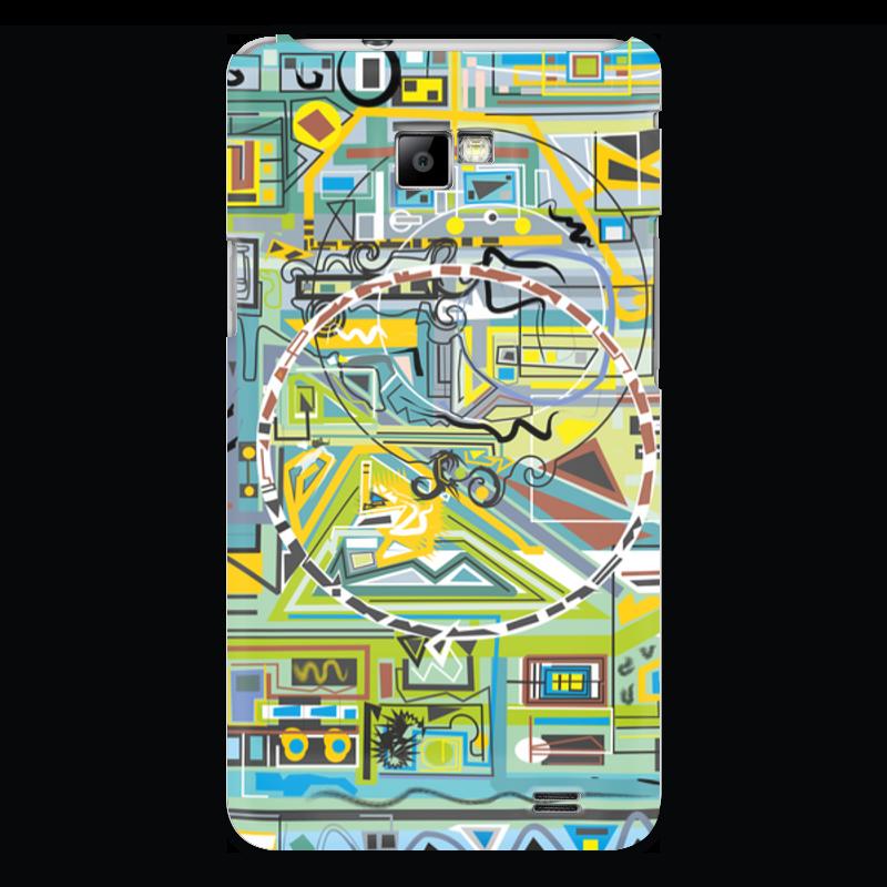 Чехол для Samsung Galaxy S2 Printio Березка брелок для сигнализации flashpoint s2 v2