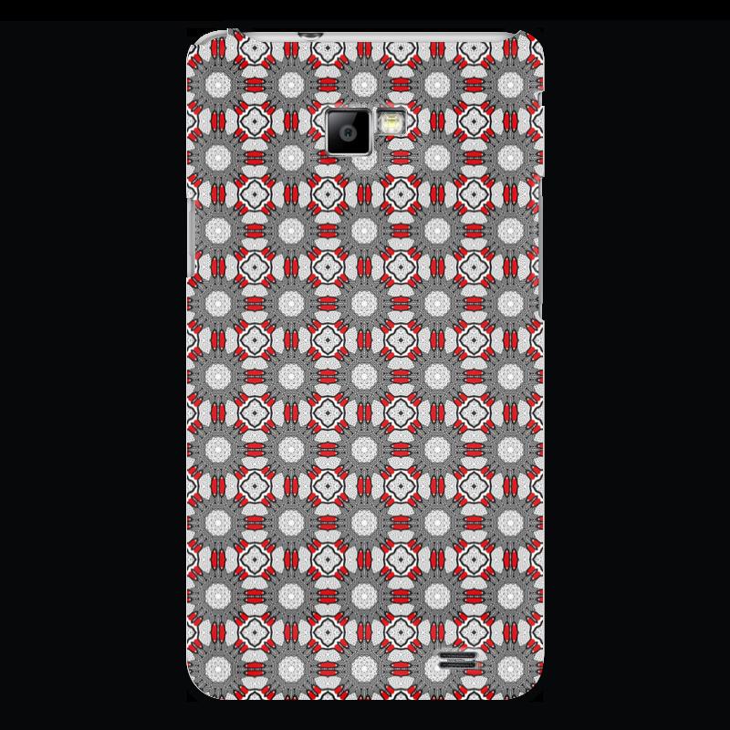 Чехол для Samsung Galaxy S2 Printio Vvrd23511 чехол для samsung galaxy s2 printio череп художник