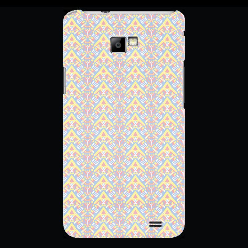 Чехол для Samsung Galaxy S2 Printio Ngjjvbn480 чехол для samsung galaxy s2 printio череп художник