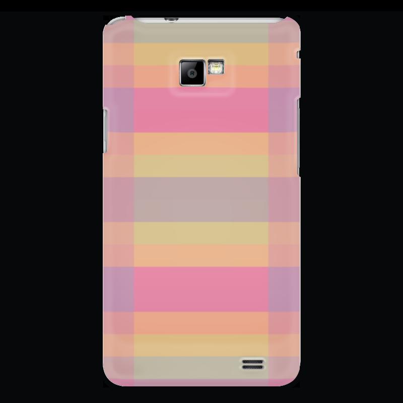 Чехол для Samsung Galaxy S2 Printio Tf3olo чехол tf для планшета samsung galaxy tab 3 10 1 tf ss tf201702 белый