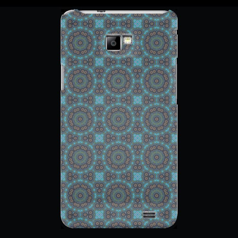 Чехол для Samsung Galaxy S2 Printio The nexus чехол для samsung galaxy s2 printio череп художник