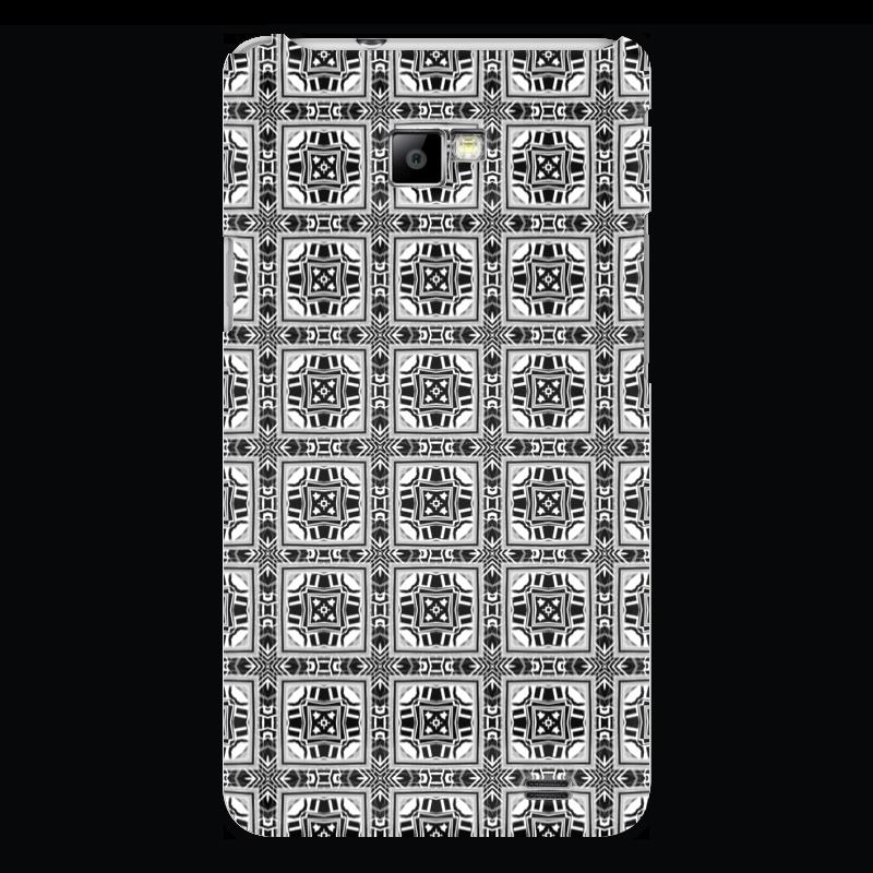 Чехол для Samsung Galaxy S2 Printio Hkkknmnm200056 чехол для samsung galaxy s2 printio череп художник