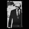 "Чехол для Samsung Galaxy S2 ""Владимир Владимирович Путин"" - россия, путин, президент, putin"