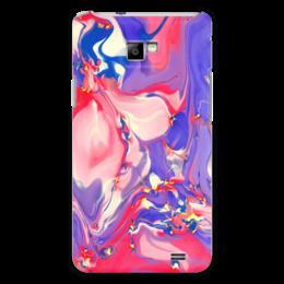 """Чехол для Samsung Galaxy S2 """"Frida Kalo"""" - любовь, арт, 2016, ренг-и-су"""