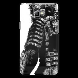"""Чехол для Samsung Galaxy S2 """"Dead Space"""" - игры, о играх, про игры, с играми, тема игр"""
