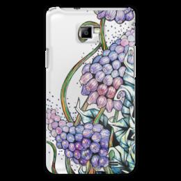 """Чехол для Samsung Galaxy S2 """"Бусины"""" - в подарок, ягоды, berries, бусины"""