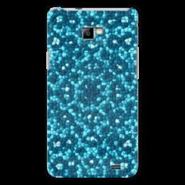 "Чехол для Samsung Galaxy S2 ""Fleeting"" - арт, узор, абстракция, фигуры, текстура"
