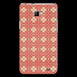 "Чехол для Samsung Galaxy S2 ""omrewq4300"" - арт, узор, абстракция, фигуры, текстура"