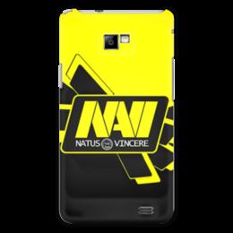 "Чехол для Samsung Galaxy S2 ""NAVI CS GO"" - cs, counter strike, navi, go, cs go"