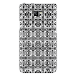 "Чехол для Samsung Galaxy S2 ""hkkknmnm200056"" - арт, узор, абстракция, фигуры, текстура"