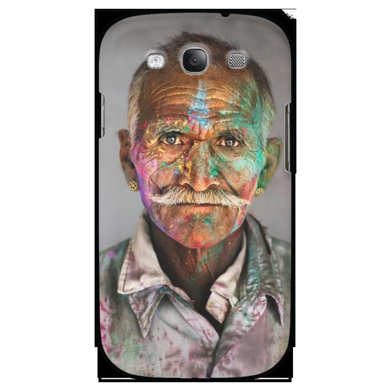 Фото Чехол для Samsung Galaxy S3 Printio Аксессуар для телефона аксессуар