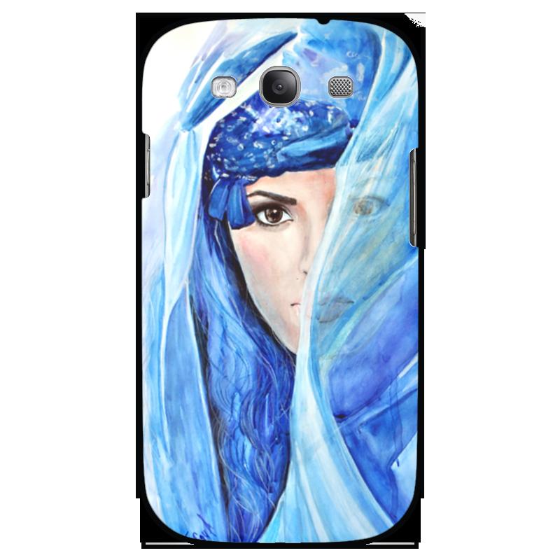 Чехол для Samsung Galaxy S3 Printio Восток vostok 420892 восток