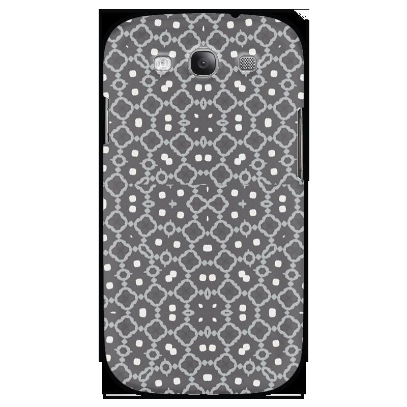 Чехол для Samsung Galaxy S3 Printio Returnal s3 b s3 8 s3 6 s2 00 s2 oo s3 9