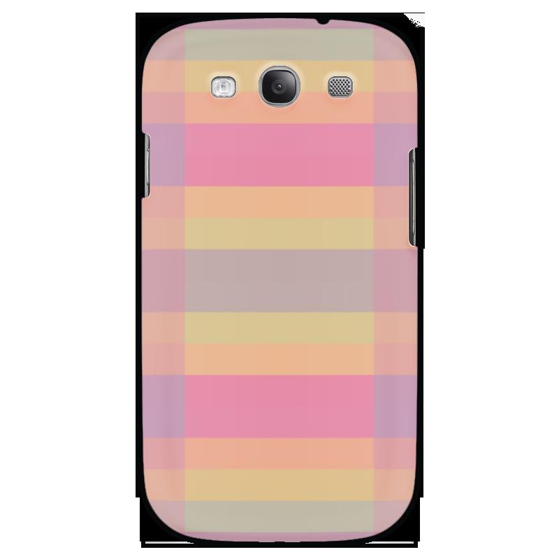 Чехол для Samsung Galaxy S3 Printio Tf3olo чехол tf для планшета samsung galaxy tab 3 10 1 tf ss tf201702 белый