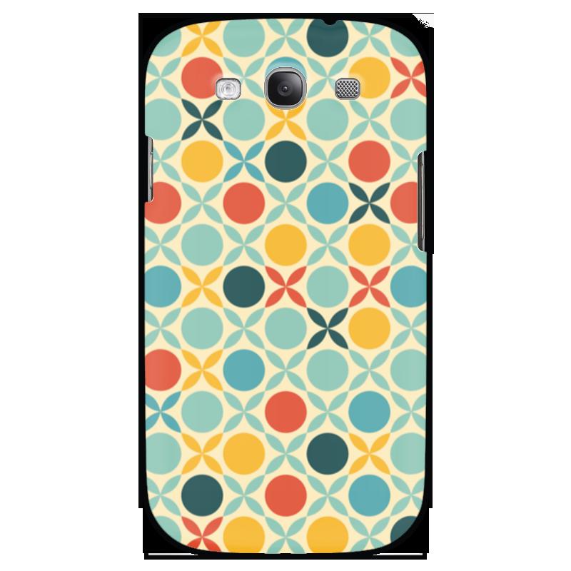 Чехол для Samsung Galaxy S3 Printio Абстрактный купить чехол для samsung galaxy s3 melkco