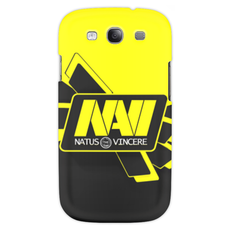 Чехол для Samsung Galaxy S3 Printio Navi cs go худи print bar cs go asiimov black