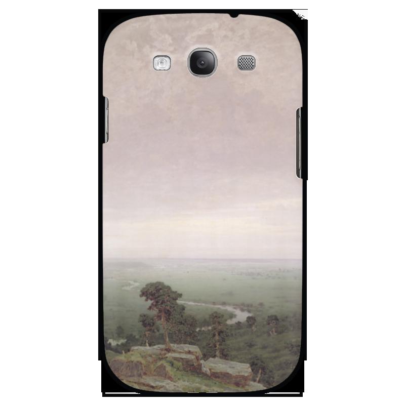 Чехол для Samsung Galaxy S3 Printio Север (картина архипа куинджи) чехол для blackberry z10 printio север картина архипа куинджи