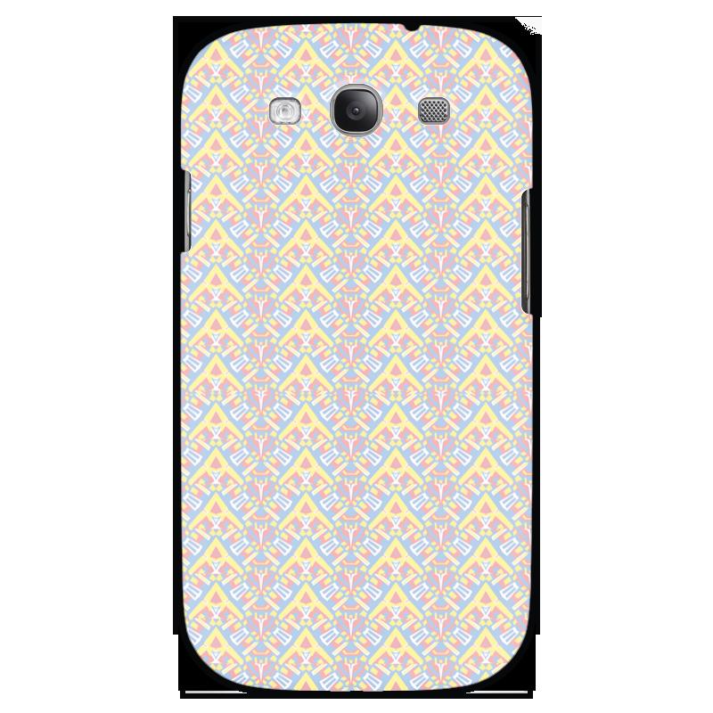 Чехол для Samsung Galaxy S3 Printio Ngjjvbn480