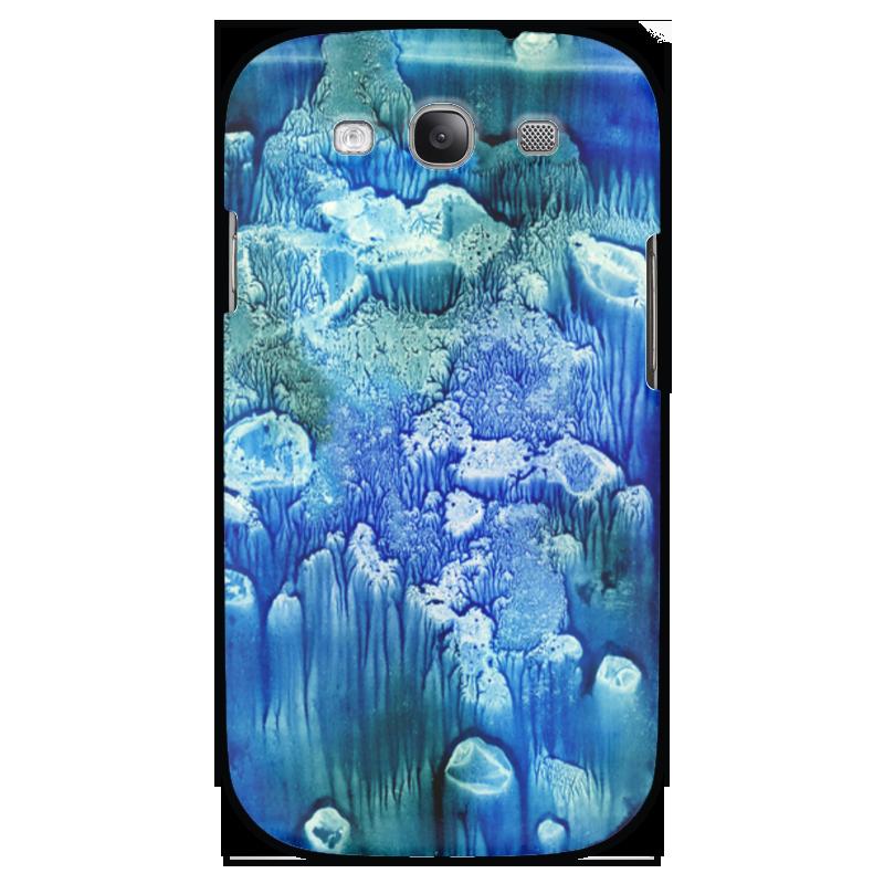 Чехол для Samsung Galaxy S3 Printio Акварелька printio чехол для samsung galaxy s3