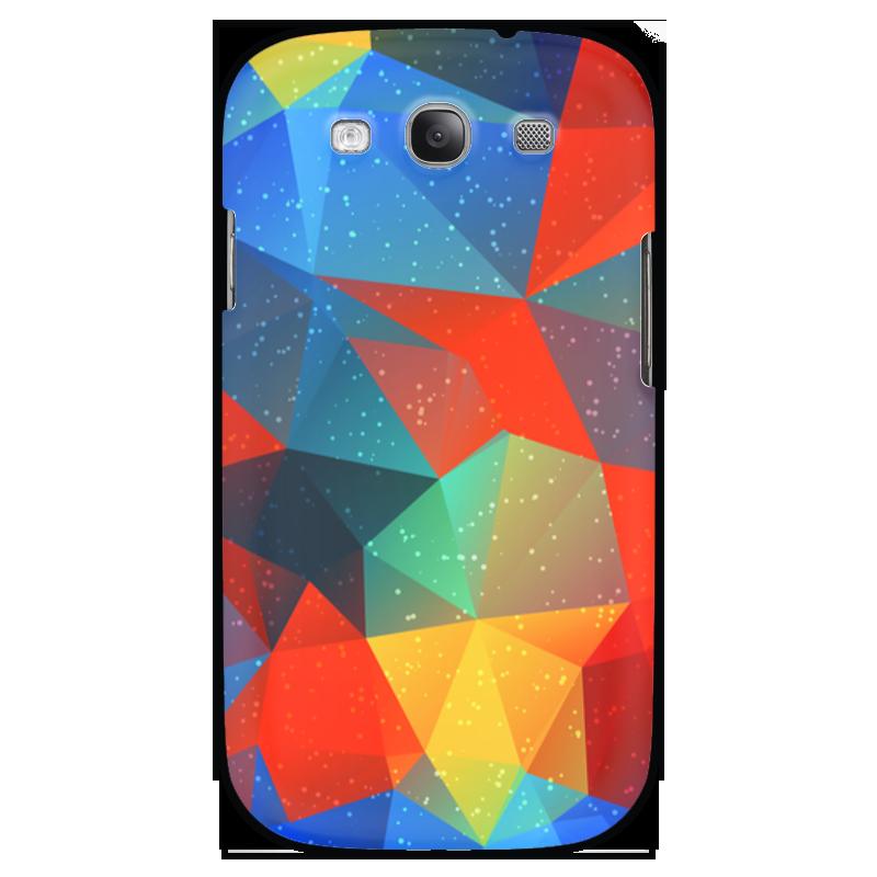 Чехол для Samsung Galaxy S3 Printio Абстракция s3 b s3 8 s3 6 s2 00 s2 oo s3 9