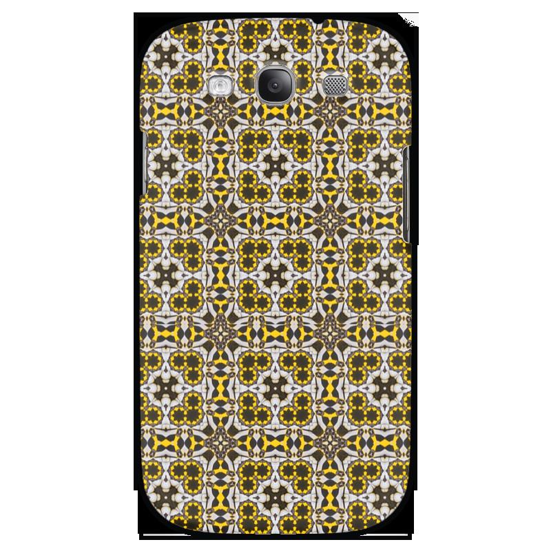Чехол для Samsung Galaxy S3 Printio Oolop7600